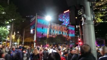 Vivid Festival Sydney
